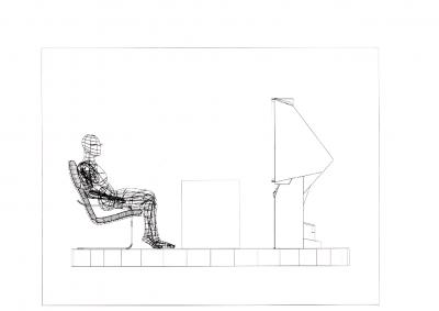 Virtual Museum Sketch