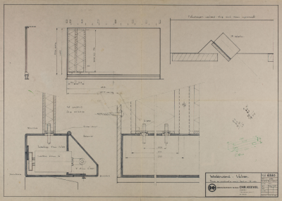 Technical Drawing and Sketches